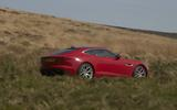 Autocar's road trip in an F-Type Coupe
