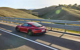 9 Embargo 00 01 CEST 23 June 2021 Porsche 911 GTS coupe