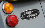 9 land rover series 2