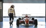 9 motorsport second pic