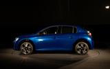 New Peugeot 208 revealed