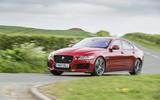 4.5 star Jaguar XE S