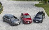 The Fiat Tipo range