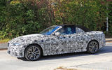 2020 BMW 4 Series convertible to ditch folding hard top