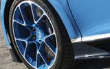 Bugatti Chiron is world's first to use ultra-tough 3D printed brake caliper