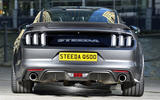 Steeda Ford Mustang Q500 Enforcer revealed with 480bhp