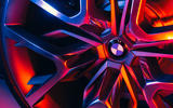 BMW Concept 4 Series Coupe - wheel