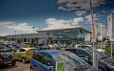 Car dealership sale