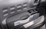 Citroen C3 door cards