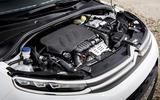 1.2-litre Puretech Citroen C3 engine