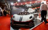 Arrinera Hussarya Autosport International