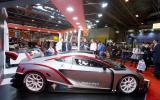 Arrinera Hussarya Autosport International