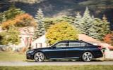 £68,480 BMW 730Ld