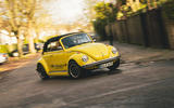 eClassics VW Beetle