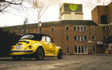 Electric Beetle and Grenfell Tower
