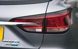 2020 MG 5 - rear light