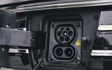 2020 MG 5 - charge port