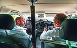 Autocar visits Horiba MIRA