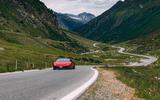 2019 Lamborghini Huracan Performante - Silvretta Pass