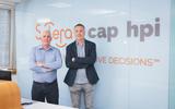 Behind the scenes at Cap HPI in Leeds