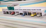 South Manchester Slot Racing Club