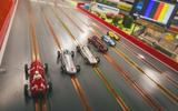 South Manchester Slot Racing Club