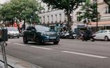 Driving a Citroen C5 Aircross to Paris