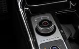 2020 Kia Sorento unveiling - infotainment knob