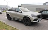 Mercedes-Maybach SUV set for 2019 launch