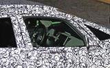 2020 Honda Jazz spyshots