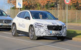 2020 Mercedes-Benz GLA
