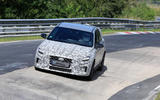 2021 Hyundai i30 N prototype