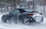2019 Porsche 911 Cabriolet to be first with hybrid drivetrain