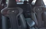 2020 BMW M2 CS spyshots
