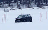 2018 Volvo XC40 – first sighting of future Audi Q3 rival