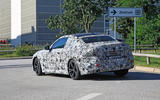 2021 BMW 2 Series Coupe spy shots