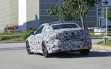 2021 BMW 2 Series Coupe spy shots