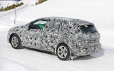 2020 BMW 2 Series Active Tourer prototype - rear 3/4