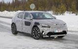 2021 Renault Megane e-Vision