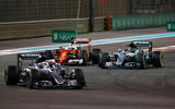 Opinion: 2017 is going to be a golden year for motorsport – here's why