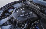 2016 Maserati Levante Review Autocar