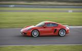 Britain's Best Driver's Car - the contenders