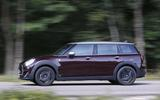 Mini Clubman long-term test review: first report