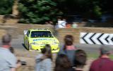 2016 Goodwood Festival of Speed NASCAR