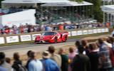 2016 Goodwood Festival of Speed Ferrari FXX