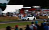 2016 Goodwood Festival of Speed Porsche 911 Carrera S Endurance Racing Edition