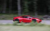 £156,575 Lamborghini Huracan LP580-2