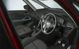 2016 Vauxhall Zafira Tourer