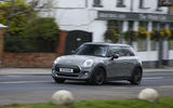 Nearly-new buying guide: Mk3 Mini hatch