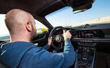 Matt Prior Porsche 911 Carrera S